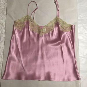 Gap silk chemise